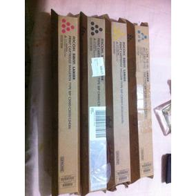 Toner Ricoh Orig Color Mpc3500/4500/2500/3000/305/3502/2550