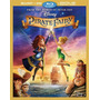 Pelicula Blu Ray The Pirate Fairy