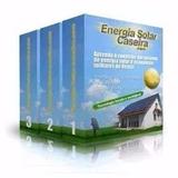 Curso Energia Solar Caseira + Brindes Original