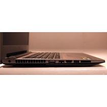 Misil! Lenovo I7 3° Gen 8 Gb Ram 1000 Hdd 15.6 T/iluminado!