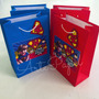 Sacola Personalizada Festa Kraft Infantil Aniversário Grande