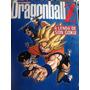 Enciclopedia Dragonballz ( A Lenda De Son Goku)