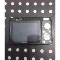Camara Sony Cybershot Dsc-w130 Para Repuesto O Reparar