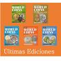 Súper Combo. Catalogos De Monedas Krause. Últimas Ediciones