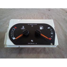 Marcador De Combustível E Temperatura Escort - 541919511a