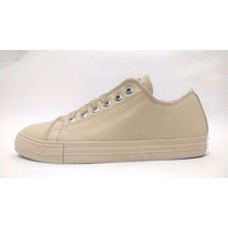 Tenis Converse Nude Collection