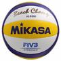 Pelota Balón De Voley Playa Mikasa Vls300 Original