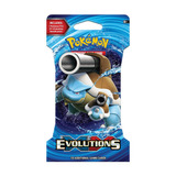 Coleccion Tarjetas Pokemon Xy Evolutions Sleeved Booster