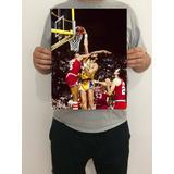 Los Angeles Lakers Abdul Jabbar no Mercado Livre Brasil 4f7630e78