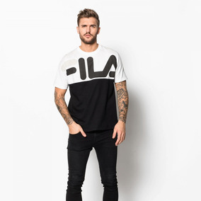 Camiseta Fila Lenox 793680 Hombre