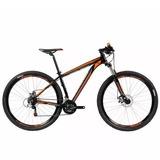 Bicicleta Caloi Explorer Sport Aro 29 Modelo 2018