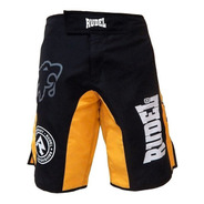 Bermuda Shorts Calção P/ Luta Muay Thai Academia Musculação