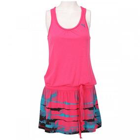 Vestido Puma Original Pink