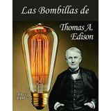 Bombillas Estilo Edison, Entrega Inmediata 40w, 110v