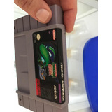 Tortugas Ninja (tournament Fighters) - Super Nintendo