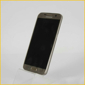 Original Samsung S7 32gb Negro Dorado Plateado 100% Legal