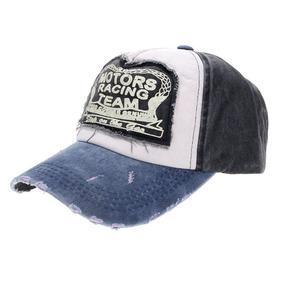 Gorras De Jeans - Accesorios de Moda de Hombre en Mercado Libre ... e30f4810ba9