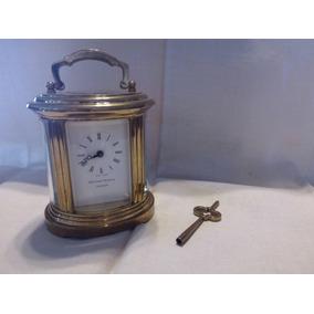 Reloj De Colección Matthew Norman 1742a Oval