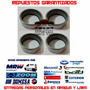 Casquillos Tunel Trasero Dongfeng S30 Original