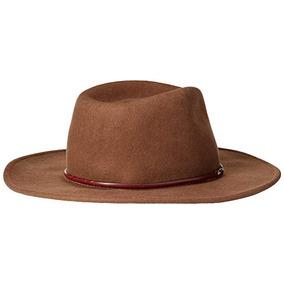 Gorra Stetson Hombres Wildwood Acorn Lana Crushable Sombrer 2d7f1d6835d