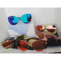 Lentes De Dama Fashion