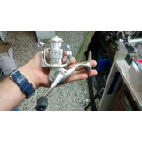 Reel Tica Spinfocus 1000 Carretel Metalico, 0,25-100mts