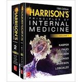 Harrison Principios De Medicina Interna 19 Ed Vol 1y2 Pdf