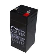 Bateria De Gel 4v 4ah Balanzas Equipos Industriales