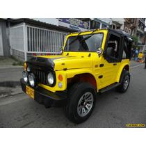 Suzuki Lj 80 1300