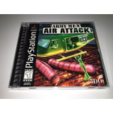 Army Men Air Attack Original Para Psx Ps1 Ps2 Ps3 Ps4