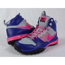 Botas Nike Dual Fusion Hills