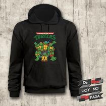 Buzo Tortugas Ninja 01 |de Hoy No Pasa|