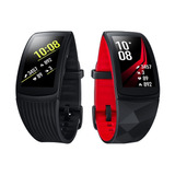 Reloj Smart Watch Samsung Gear Fit 2 Pro Sm-r365 4gb Gtia