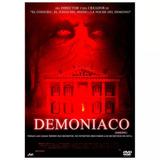 Demoniaco Demonic Maria Bello, Frank Grillo, Cody Horn Dvd