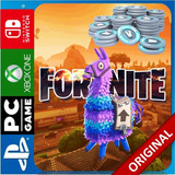 Pase De Batalla 7 - Pavos Fortnite - Pc - Switch - Recargas!