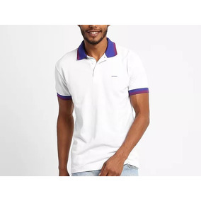 9a318094f2 Camisa Polo Sommer Frisos 025.31.00516 Masculina Original