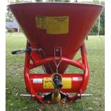 Fertilizadora-sembradora Trompito Cosmo Made In Italy