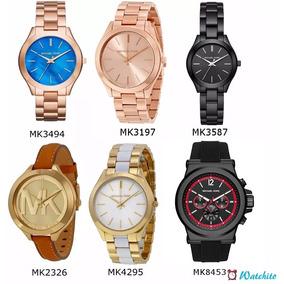 | Watchito | Reloj Michael Kors Originales Y Nuevos Garantía