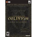 The Elder Scrolls Iv: Oblivion - Edición Del Juego Del...