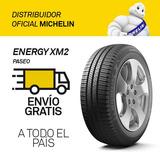 Neumatico Michelin 175/70 R13 Energy Xm2 82t Dt1 - Envio S/c