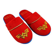 Chinelo Pantufa Mulher Maravilha   Wonder Woman   Dc Comics
