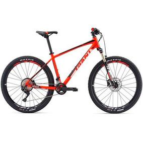 Bicicleta Giant Talon 1 Mtb Xc Montaña Rodada 27.5 Mediana