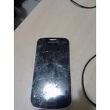 Celular Samsung Ft S7562 L P/ Conserto Ou Retirada De Peças