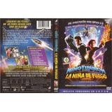 Niño Tiburon Y Niña De Fuego Dvd Sharkboy And Lavagirl 3d