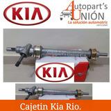 Cajetín Mecánico Kia Rio 2002
