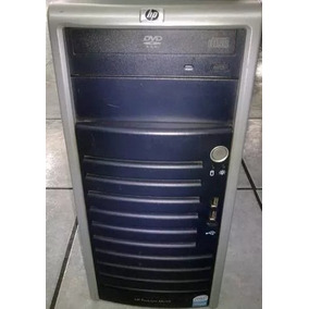 Gabinete Servidor Hp Proliant Ml110. Usado