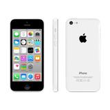Iphone 5c Blanco Liberado 4g Lte Movistar/movilnet/digitel
