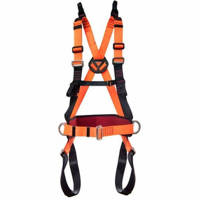 Cinturão Paraquedista Abdominal Mult 2010a Temos Epi