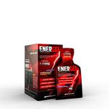 Energel Energetico 10 Sachês De 30g - Body Action - Promoção