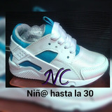 Zapatos Nike Huarache Niño